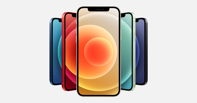 IPhone 12 Terbaik