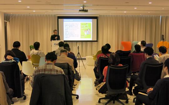 鷹野凌×福井健策「インディーズ作家が知っておくべき権利や法律を教わってきました」