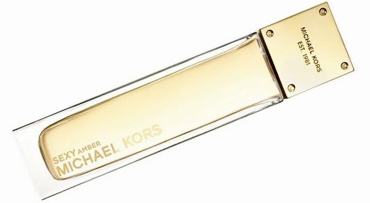 Michael Kors Sexy Amber Feminino Eau De Parfum