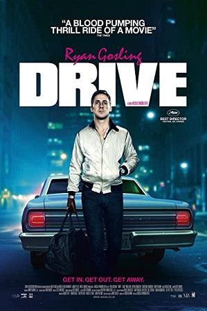 Drive (2011) 950MB Full Hindi Dual Audio Movie Download 720p Bluray