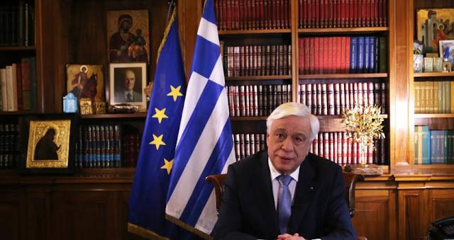 Τον Πρόεδρο της Δημοκρατίας επισκέφθηκε η ΔΙΣΥΠΕ
