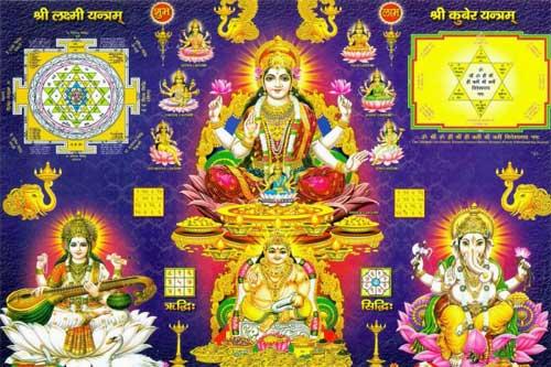 Do These Things on Akshaya Tritiya To Get Blessings of Goddess Lakshmi