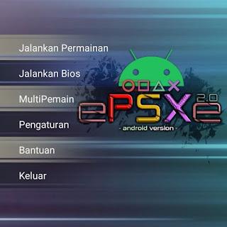 cara download game epsxe untuk android
