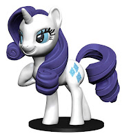 My Little Pony WizKids Deep Cut Miniature Rarity