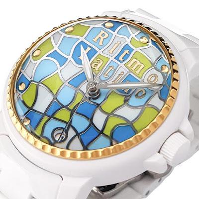 リトモラティーノの時計
