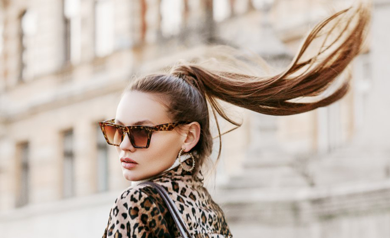Ponytail styles that are all the rage in 2020