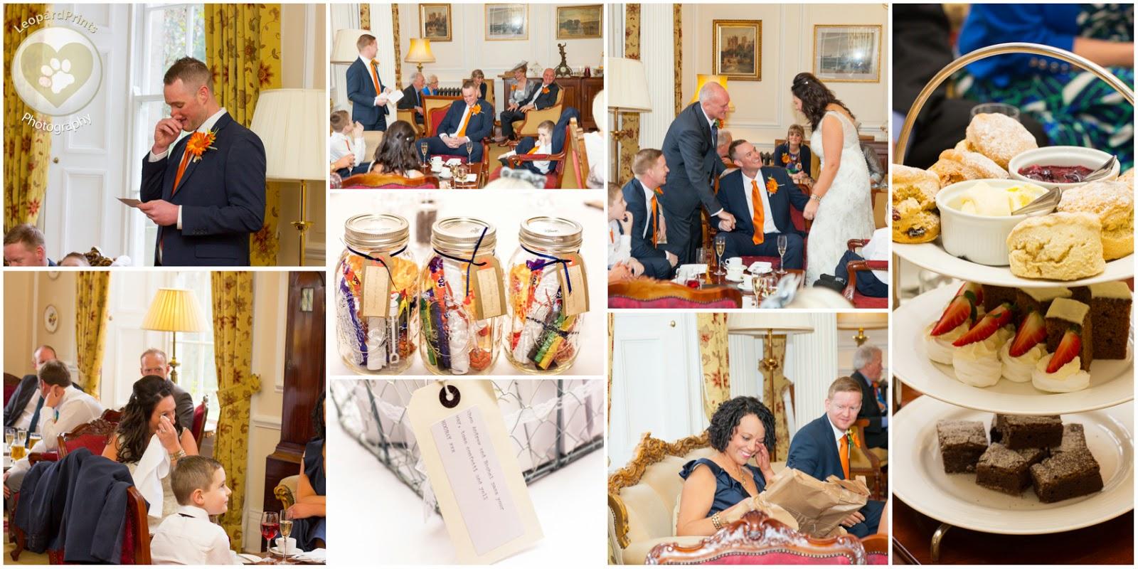 LeopardPrints Weddings: Wedding Photography Doxford Hall