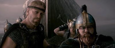 Beowulf - Robert Zemeckis - Animación - Cine fantástico - Tolkien - el fancine - ÁlvaroGP SEO