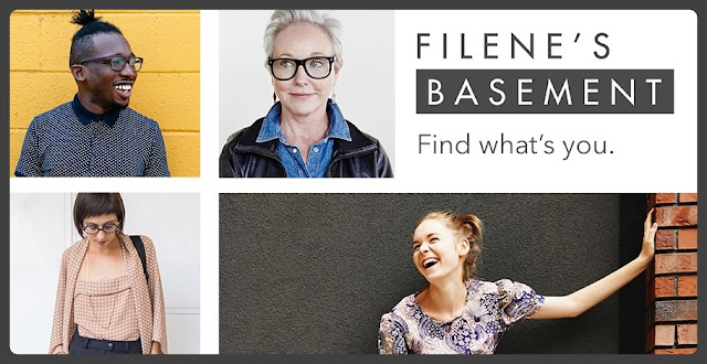 Filene's Basement 2015