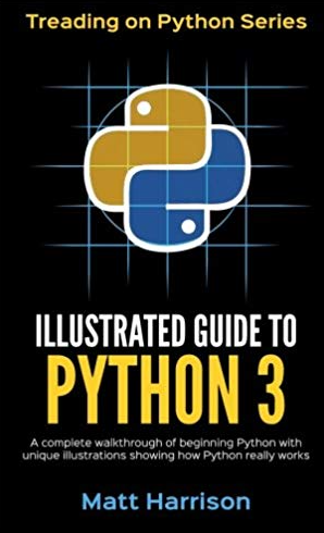 Illustrated Guide to Python 3