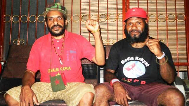 "Himbauan KNPB: Rakyat dan Pejuang ""Tidak Saling Provokasi"""