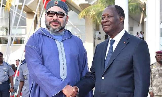 جلالة الملك يقترح على رؤساء البلدان الإفريقية إرساء إطار عملياتي لمواجهة كورونا