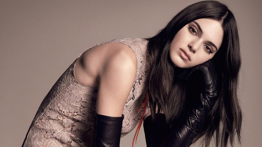 Kendall Jenner, Model, Photoshoot, 4K, #4.2571