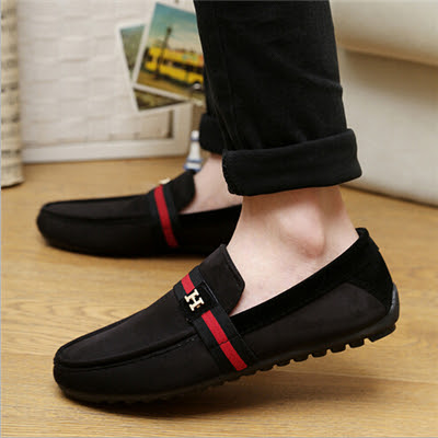 Latest Style of Shoes for Boys