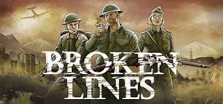 free download Broken Lines-HOODLUM