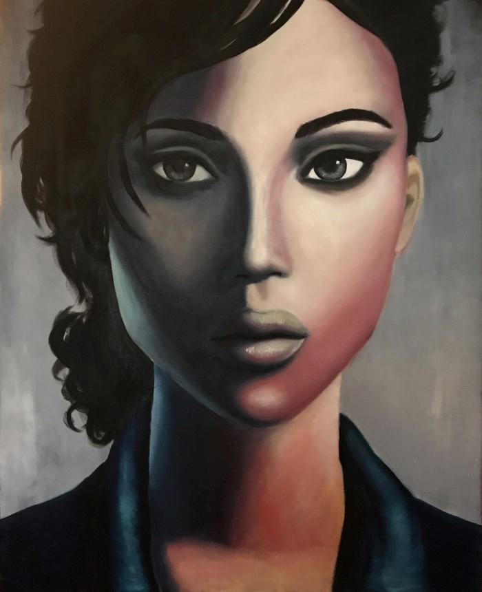 Французский художник-самоучка