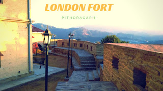 London Fort India