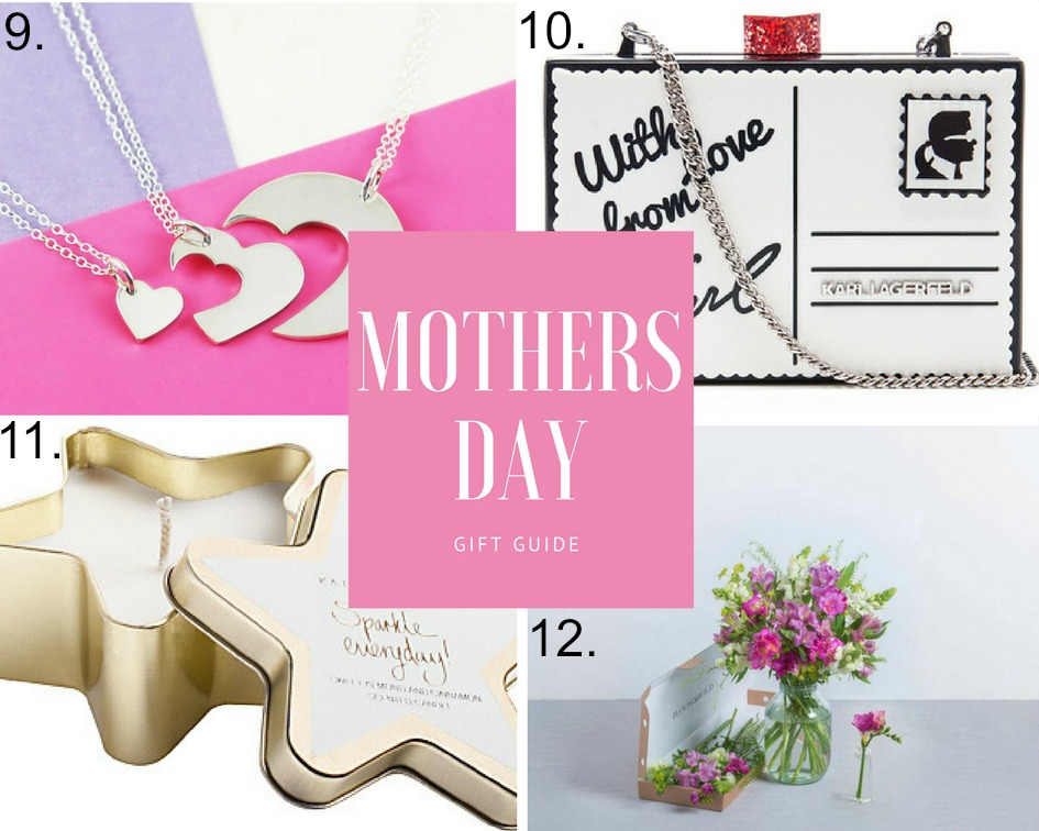 mothers day gift guide unique gifts