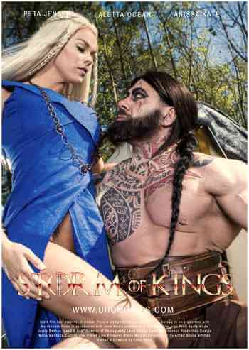 Download [18+] Storm of Kings: A XXX Parody (2016) 480p 595mb