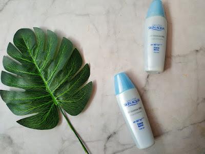 harga skin aqua spf 50