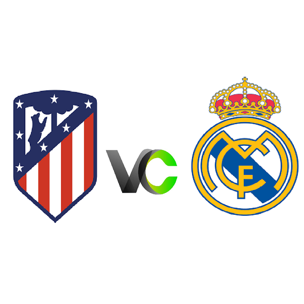 Real Madrid vs Atletico Live Stream - The Day Sports