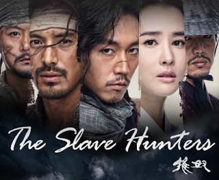 Chuno, Köle Avcıları