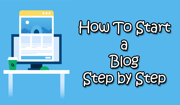 How to Start a Blog A-Z