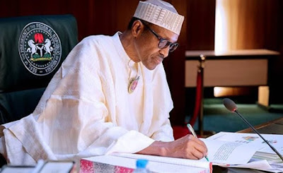 Why Can't President Buhari Address The Nation?