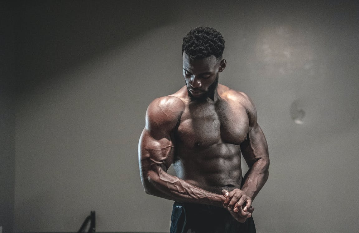 Bodybuilding: 8 Tips for Muscle Mass Development