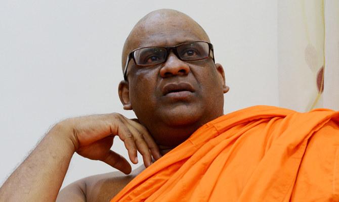 gnansara thero sri lanka extremist