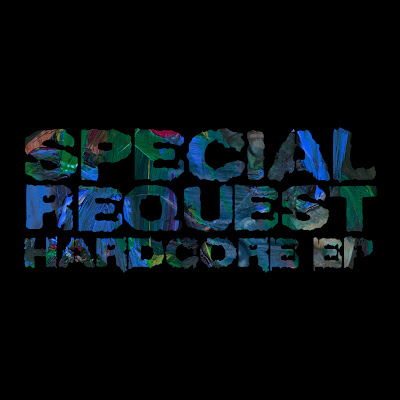 Discosafari - SPECIAL REQUEST - Hardcore Ep - Houndstooth