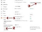 Download blog backup