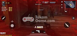 Takam, game, call of duty