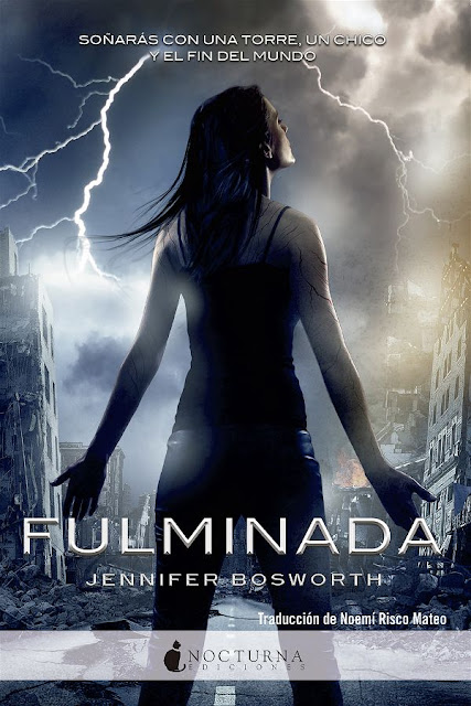 Fulminada | Jennifer Bosworth