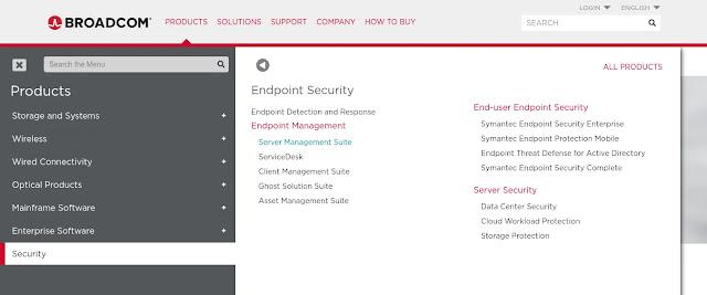 best antivirus solutions for windows server.
