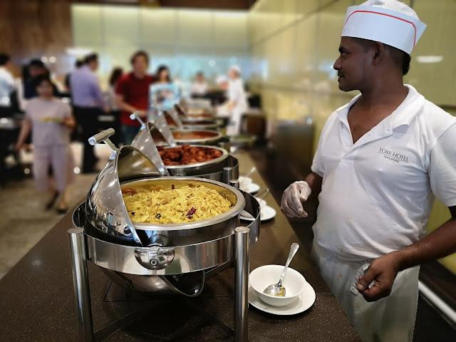 Malaysia Street Food Fiesta