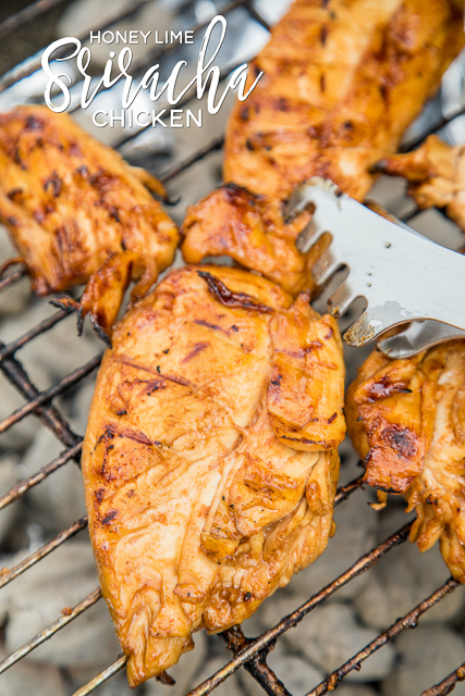 recipe: chicken marinade with worcestershire sauce and honey [11]