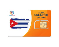 Travel Sim cards are easy to get