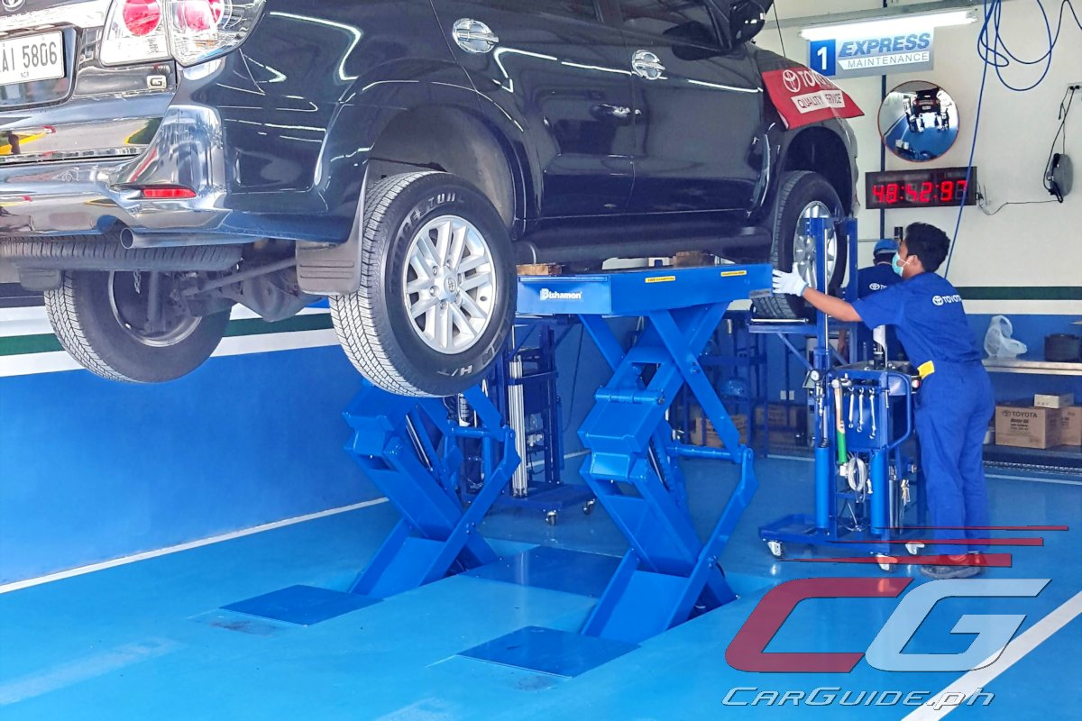 Bishamon Automotive Lifters Is Trusted By Car Dealers And Service