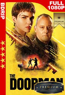 La Portera (The Doorman) (2020) [1080p BDrip] [Latino-Inglés] [LaPipiotaHD]