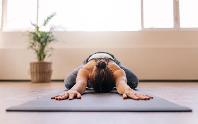 Les meilleurs exercices de yoga pour vous aider à mieux dormir