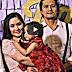 Presidente Rodrigo Duterte Kinuhang Ninong Ni Robin Padilla