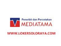 Lowongan Kerja Surakarta Editor Matematika di CV Mediatama
