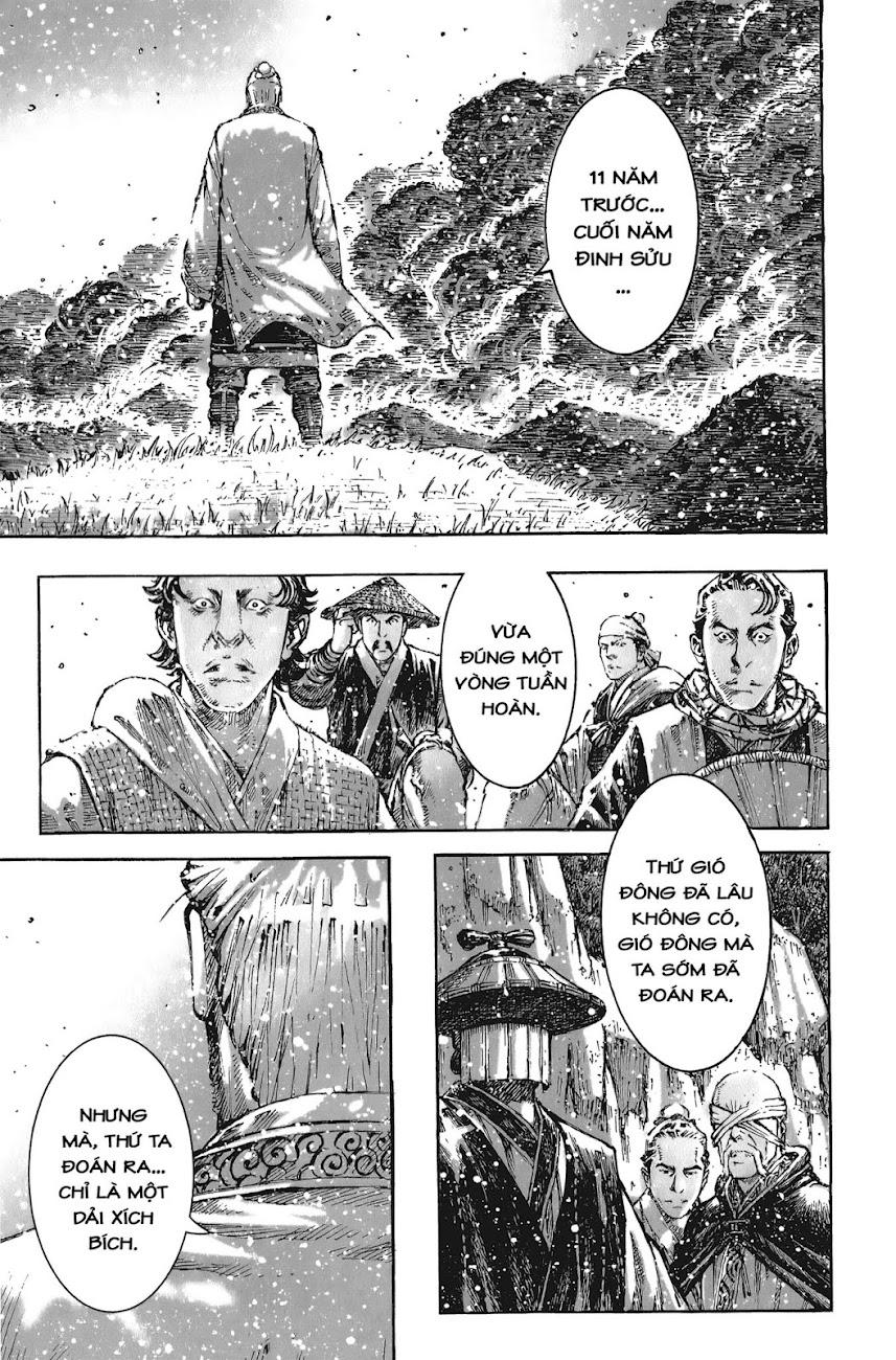 Hỏa phụng liêu nguyên Chương 434: Bất hạ Xích Bích [Remake] trang 11
