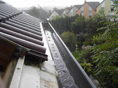 Los expertos recomiendan incluir sistemas que recojan agua de lluvia