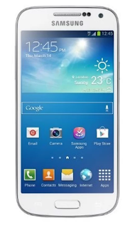 S Series, Samsung Galaxy, Samsung Galaxy S4 Mini, Harga Samsung Galaxy S4 Mini, Spesifikasi Samsung Galaxy S4 Mini, GT-I9190,