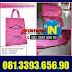 Pesan Goodie Bag Sablon Murah