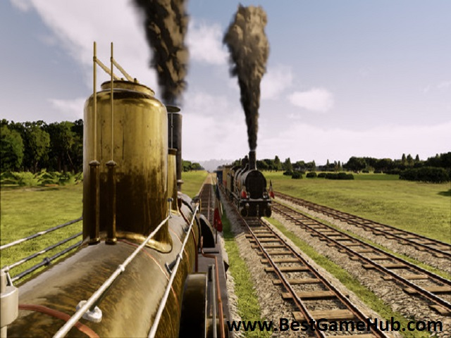 Railway Empire France High Compressed Download Free