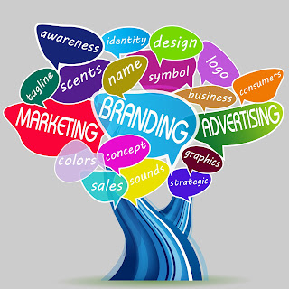 marketing branding advertising