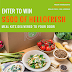 Enter for your chance to win $500 worth of HelloFresh meal boxes